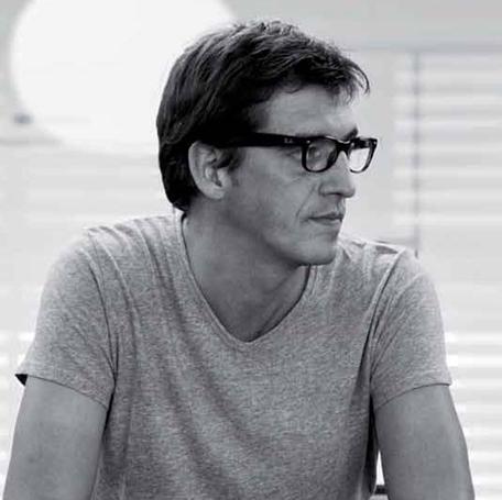 Jordi Vayreda Dissenyador