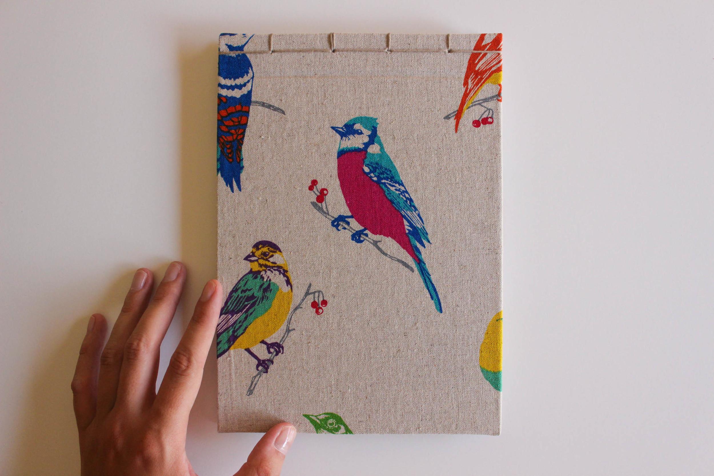Els quaderns de Paper Factorem estan disponibles en els formats A6, A5 i A4.