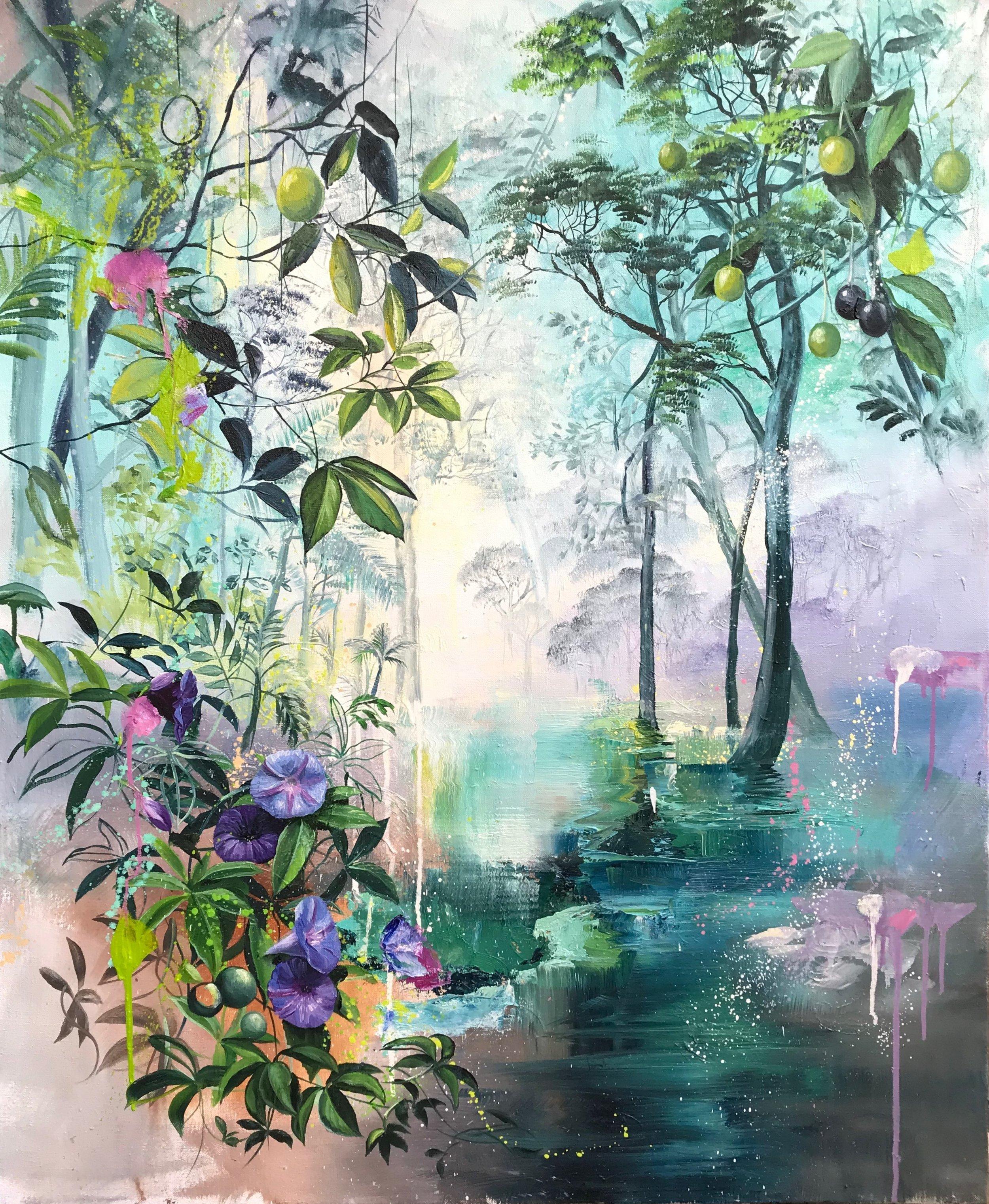 Secred Garden
