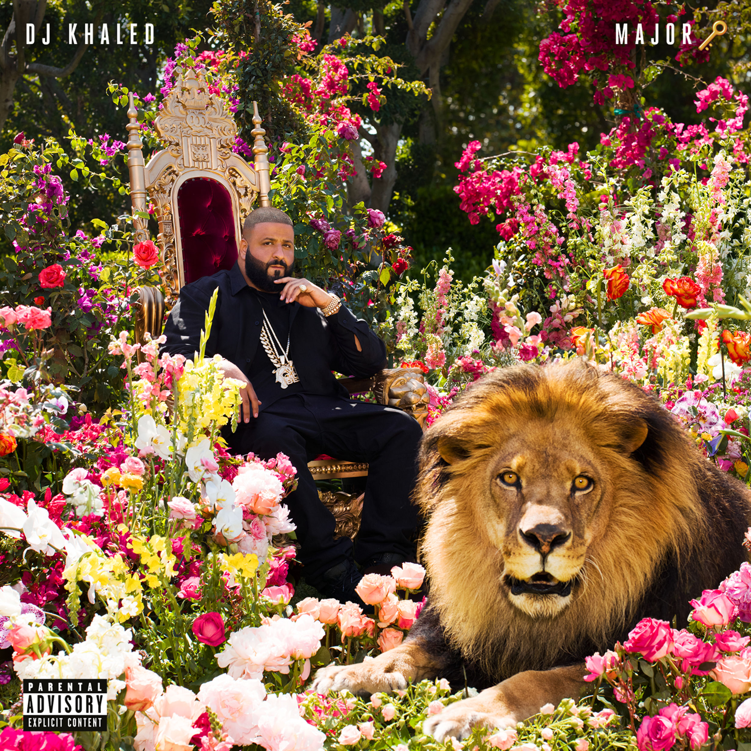 Major Key - DJ Khaled