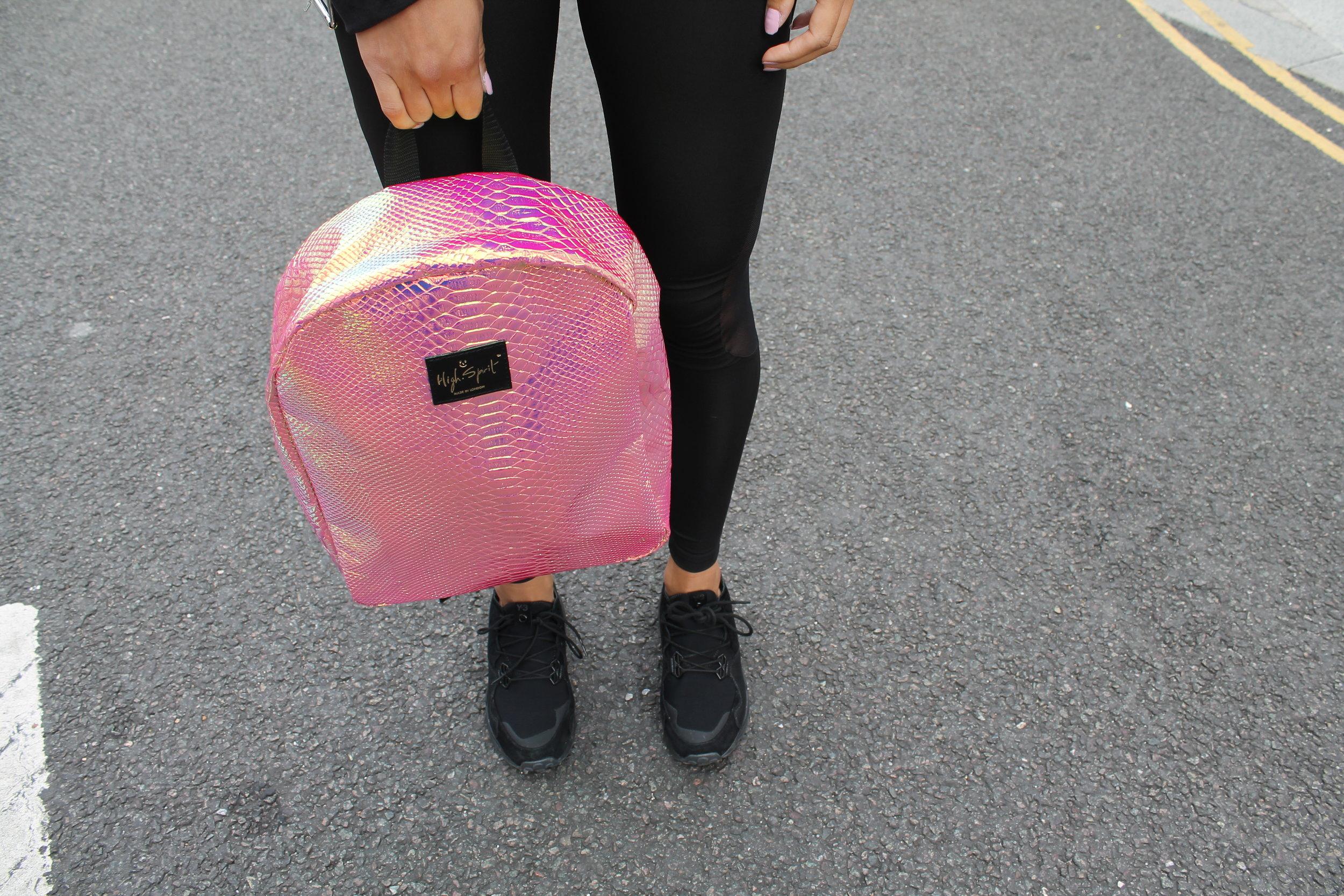 High Spirit Bag