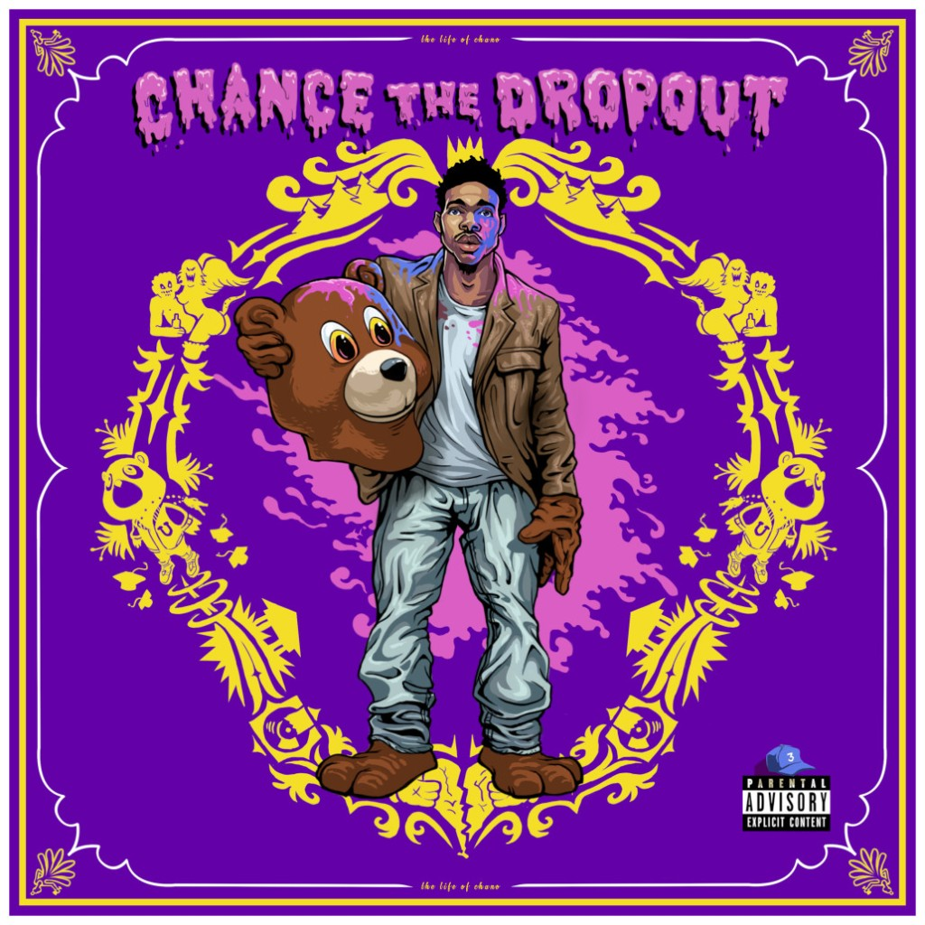 Chance The Rapper - Chance The Dropout