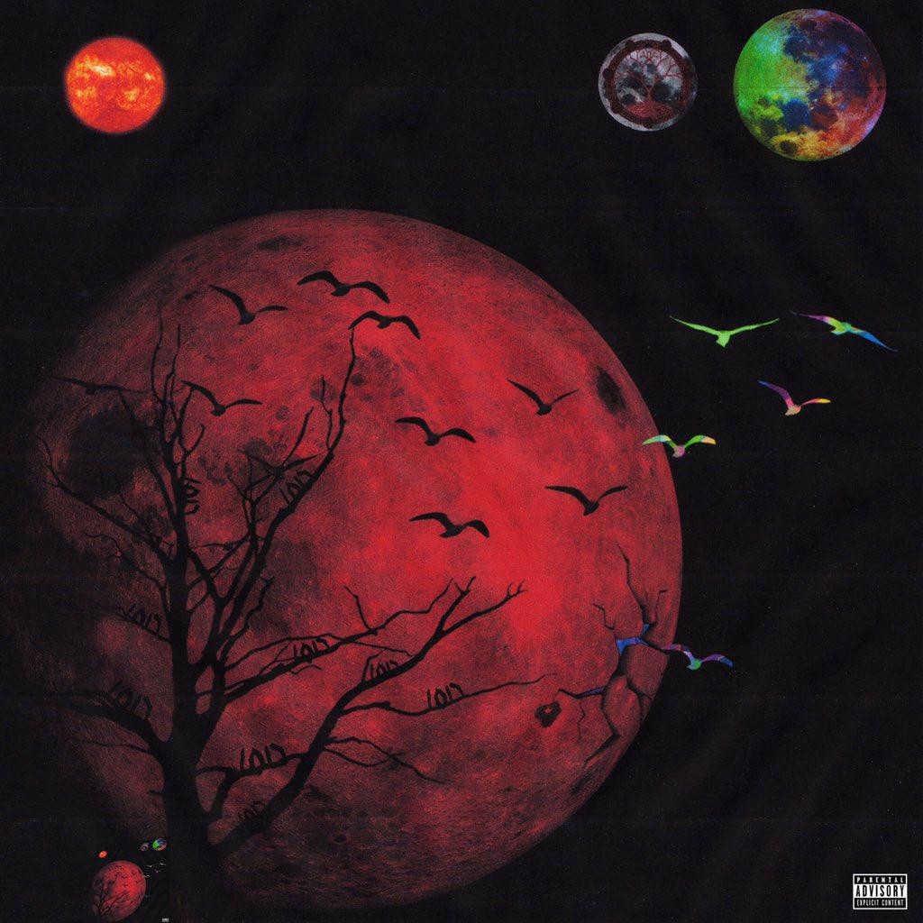 Lil Uzi Vert & Gucci Mane -1017 vs World