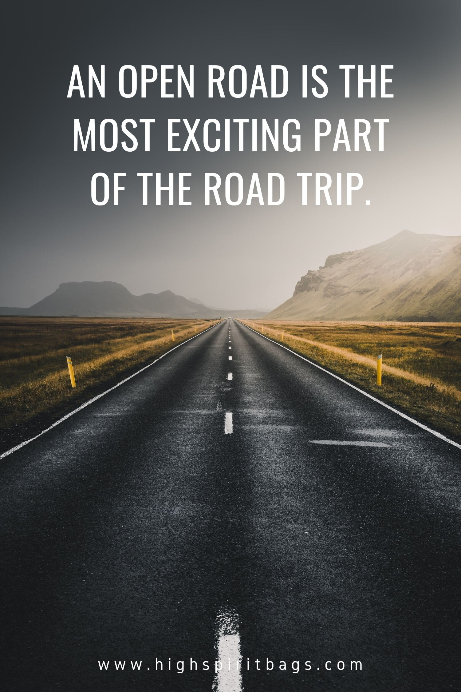22 Travel Quotes To Get You Excited To Travel Again Blog High Spirit Bags