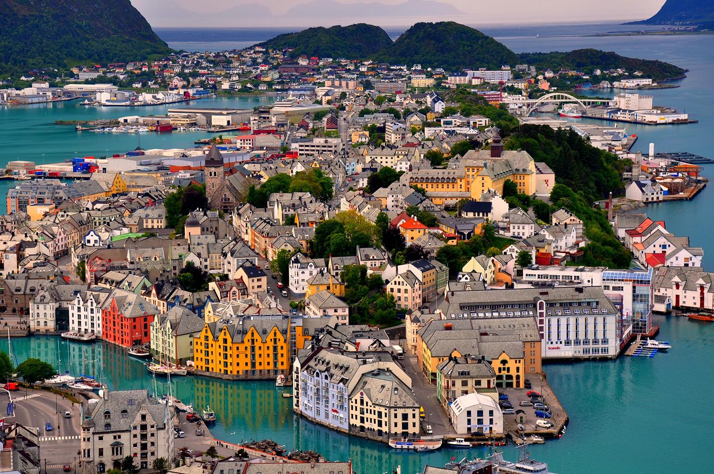 Alvaje Costa Noruega
