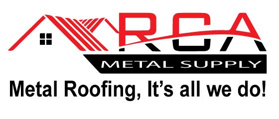 Atlanta metal roofs
