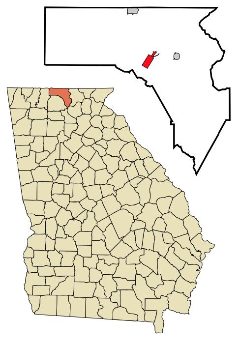 By Arkyan Blue Ridge,Georgia is located at 34°52′6″N 84°19′16″W