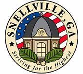 Seal of Snellville Georgia