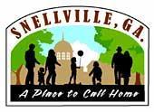 Market Center Snellville Georgia
