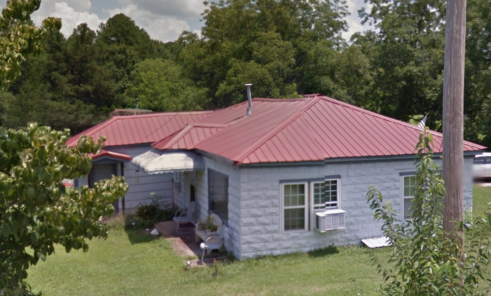 RCA Metal Supply Covington GA Residential Metal Roofs