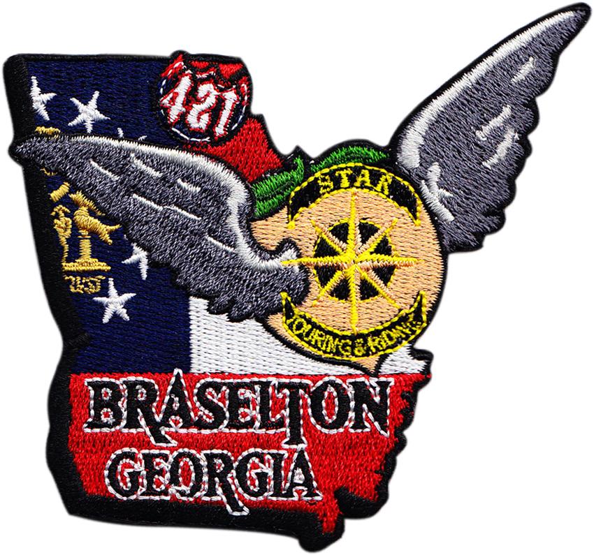 Braselton Georgia Patch