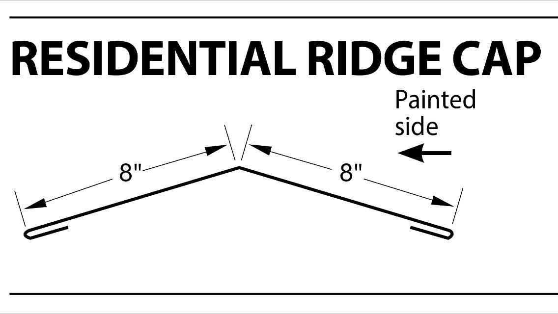 "G 17"" (specify pitch) 29 gauge 10'2""   26 gauge 10'2"" / 12'2"" / 14'2"" / 16''2"" / 18'2"" / 20'4"""