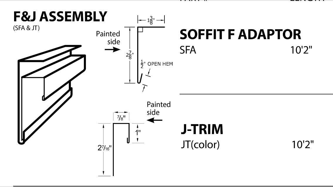f&j-assembly-soffit-adaptor-jtrim-atlanta-metal-roofs-rca-metal-supply-atlanta-georgia