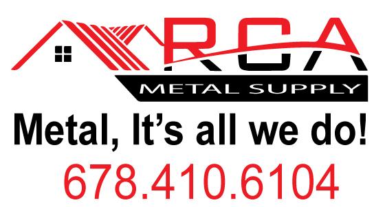 Blue Ridge Georgia Metal Roofs