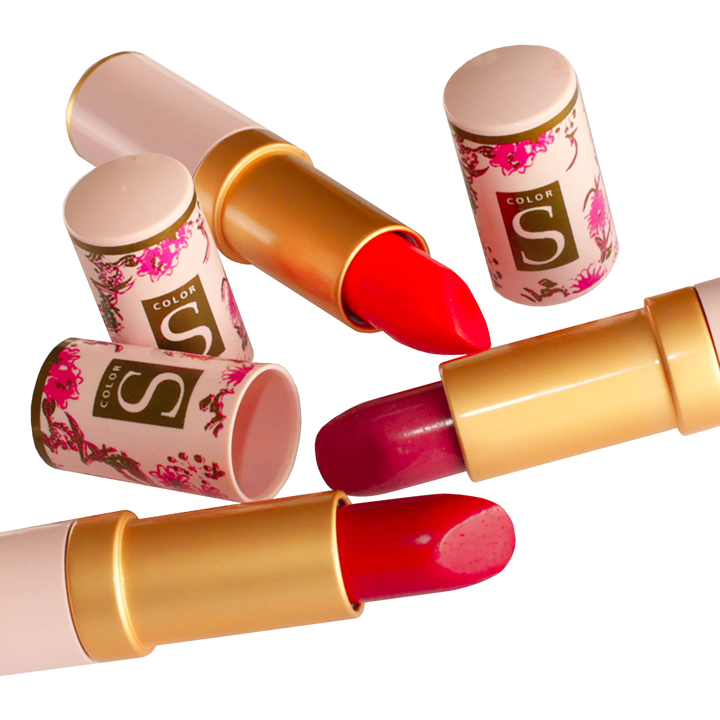 Three new shades lipstains.jpg
