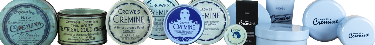 Crowes Cremine