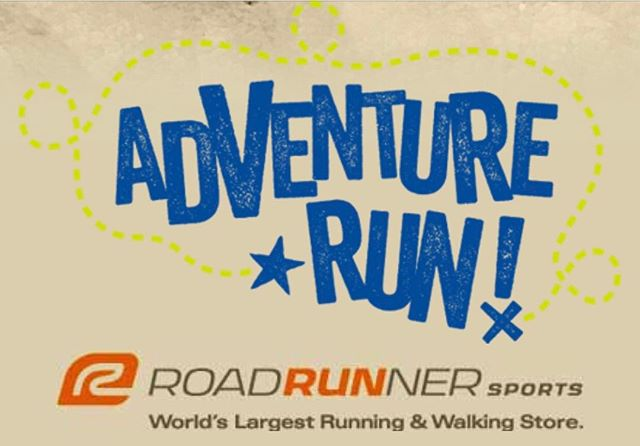 Hey Seattle! Get out to Road Runner Sports in Kent today for Adventure Run. Stop by the Gladiator table and say hi. http://www.adventurerun.com