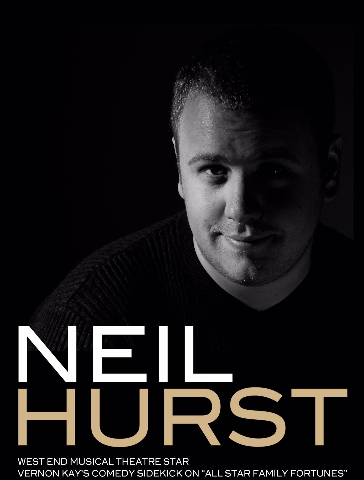 Neil Hurst