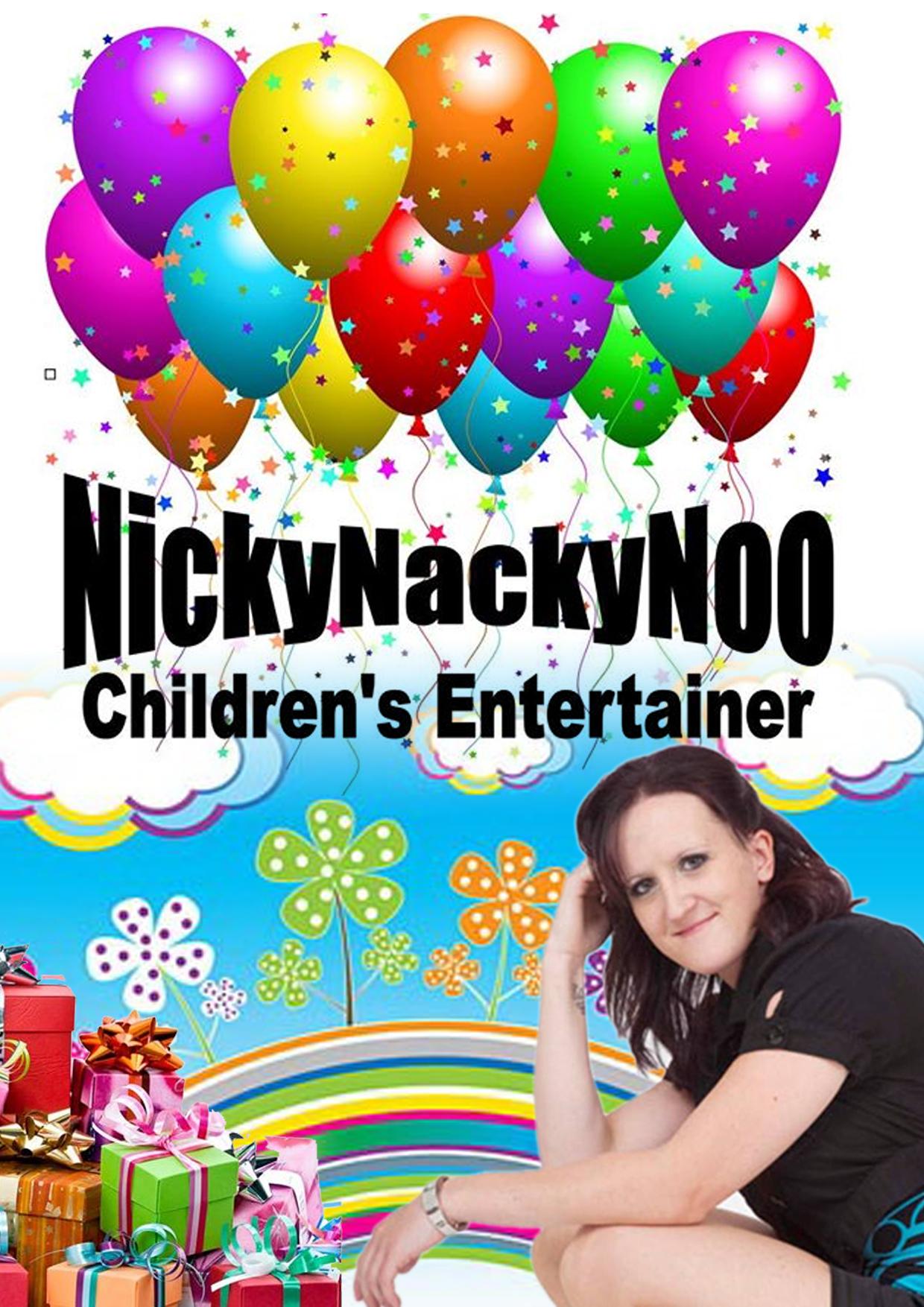 Nickynackynoo