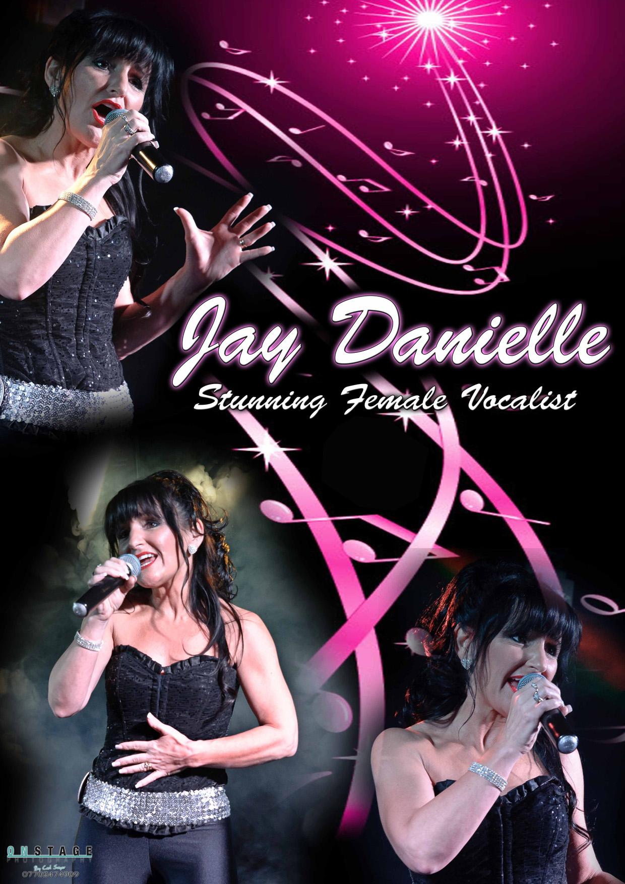 Jay Danielle