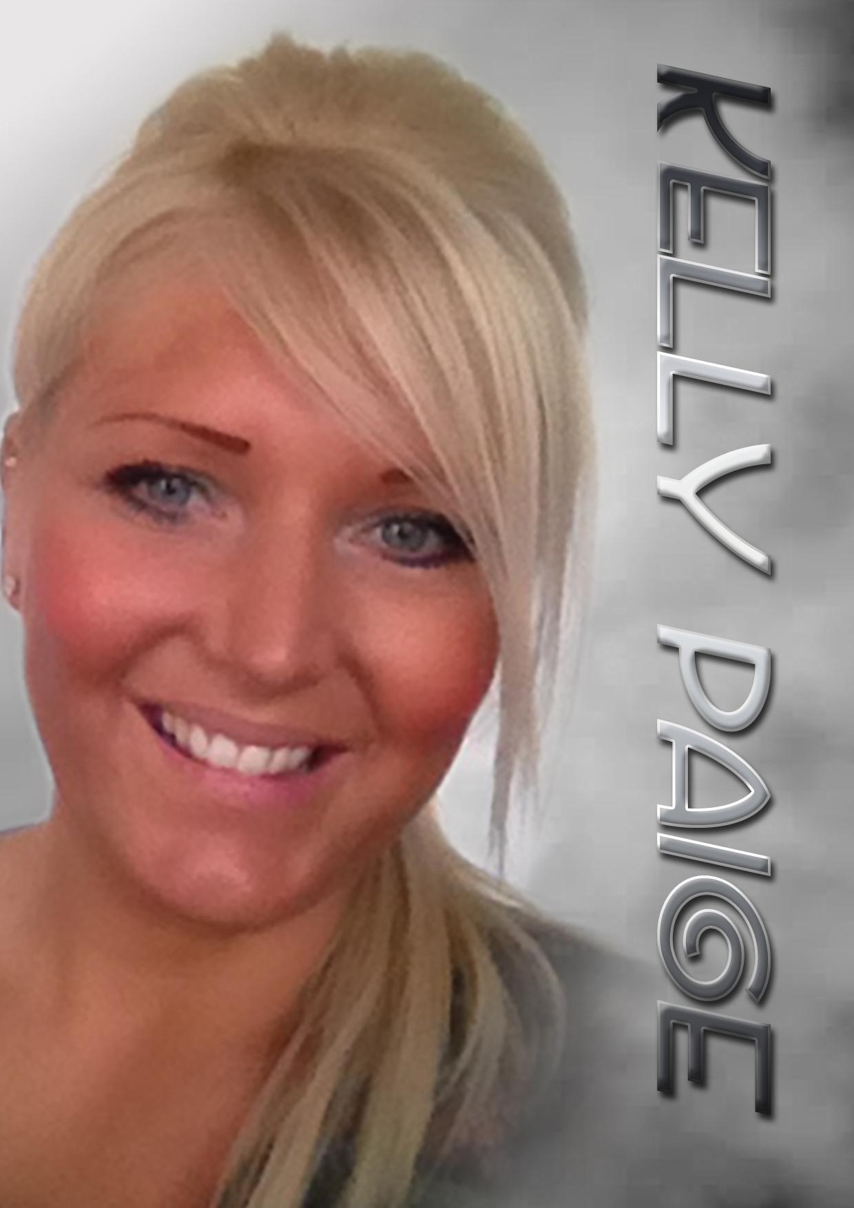 Kelly Paige