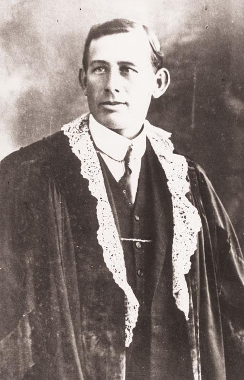 Reginald F. H.Varley.