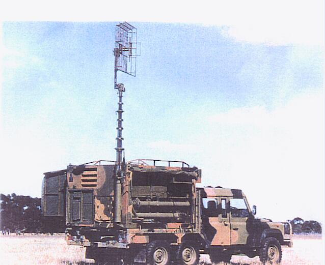 Pictured: one of the Defence communication modules produced as part of Project Parakeet.