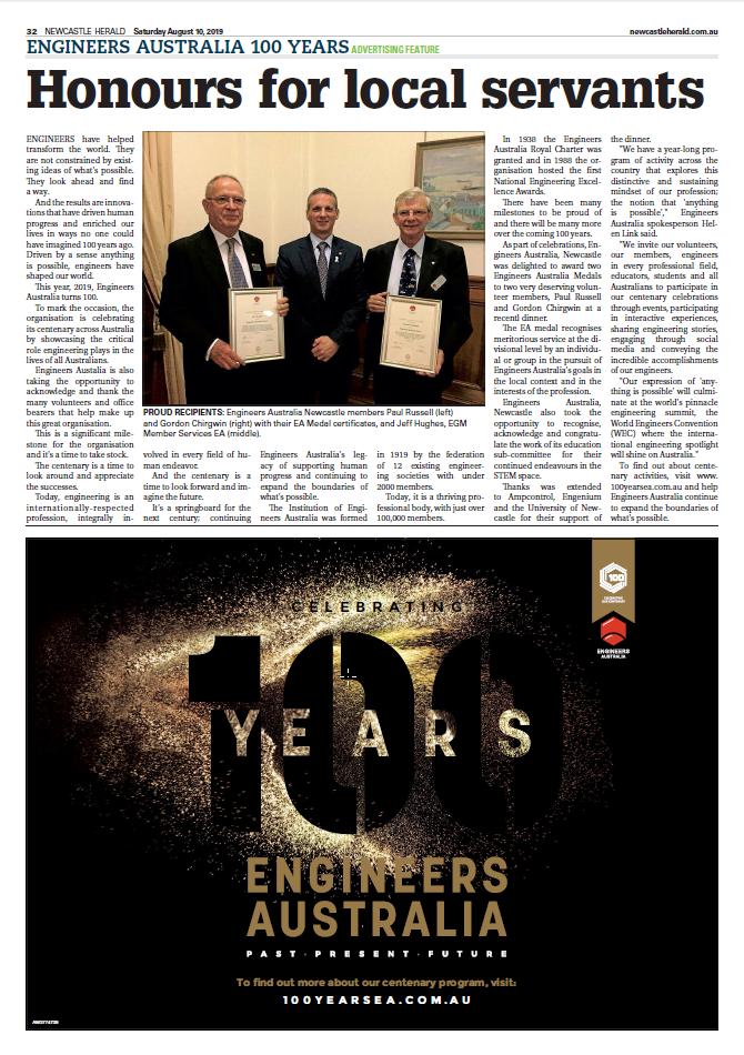 Newcastle Herald-Engineers Australia 100 years_P2.png
