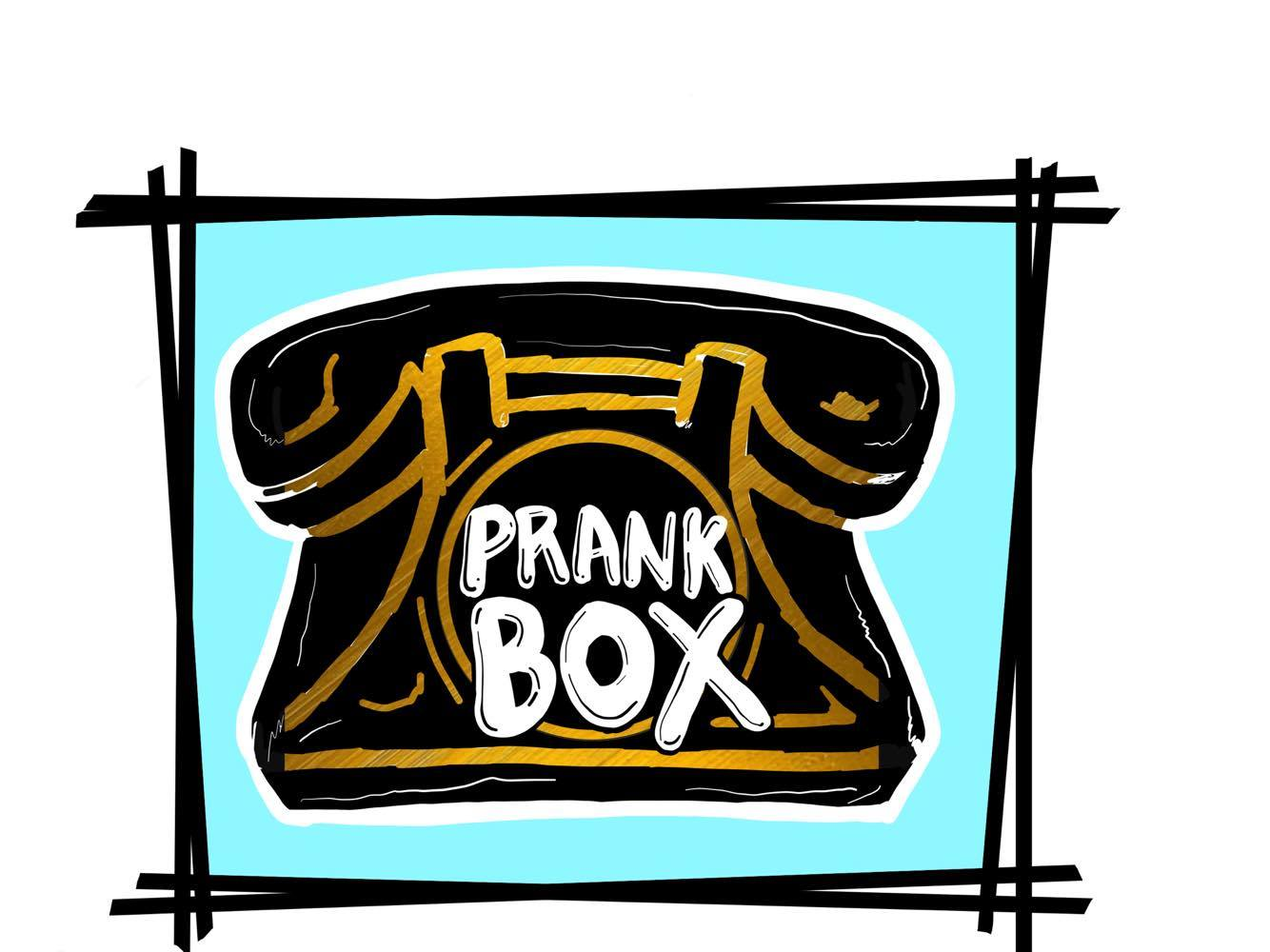 Prank Box the PodcastThe Prank Box Podcast is a prank call game show hosted by rap artist Big Heed (Shaheed Smith) and comedian Amanda Marks launching Summer 2017. The podcast will featuring interviews and prank calling games with celebrity guests.  We are currently in pre-production and have booked comedian Plug Chapman from Kevin Hart's Hart of the City on Comedy Central and Dave Willis from Adult Swim's Aqua Teen Hunger Force, Squidbillies, and Your Pretty Face is Going to Hell. - For talent bookings or sponsorship opportunities, please email PrankBox4Life@gmail.com