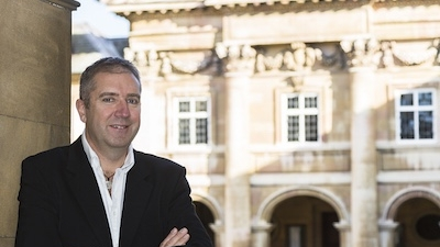 Image credit: Chris Hunter