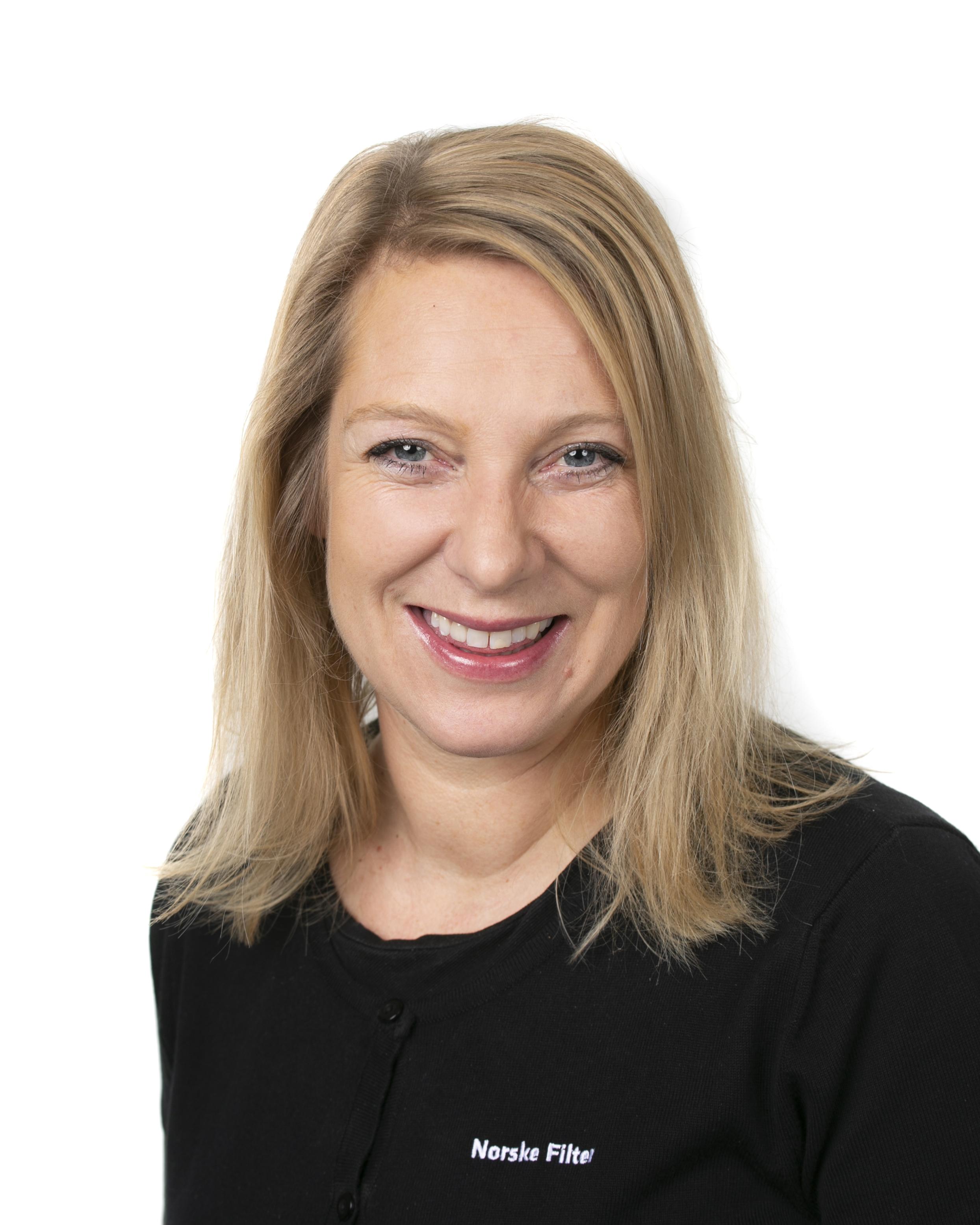 Monika Mjønes   Marked / kontor   monika@norskefilter.no   +47 948 51 417