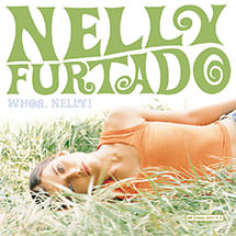 "Nelly Furtado      ""Whoa Nelly!""      Guitarist on the Grammy Award winning album"