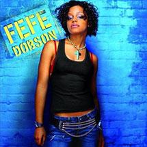 "Fefe Dobson ""Fefe Dobson""    Guitarist, Writer &Producer"