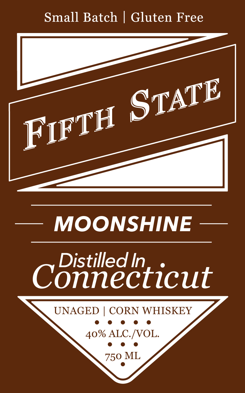 Fifth State Moonshine