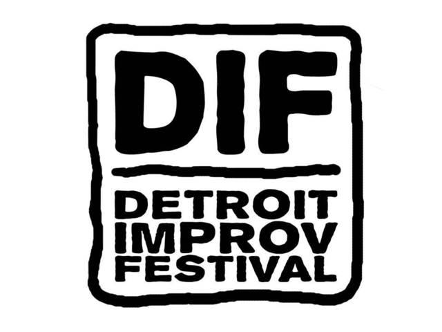 Detroit Improv Festival