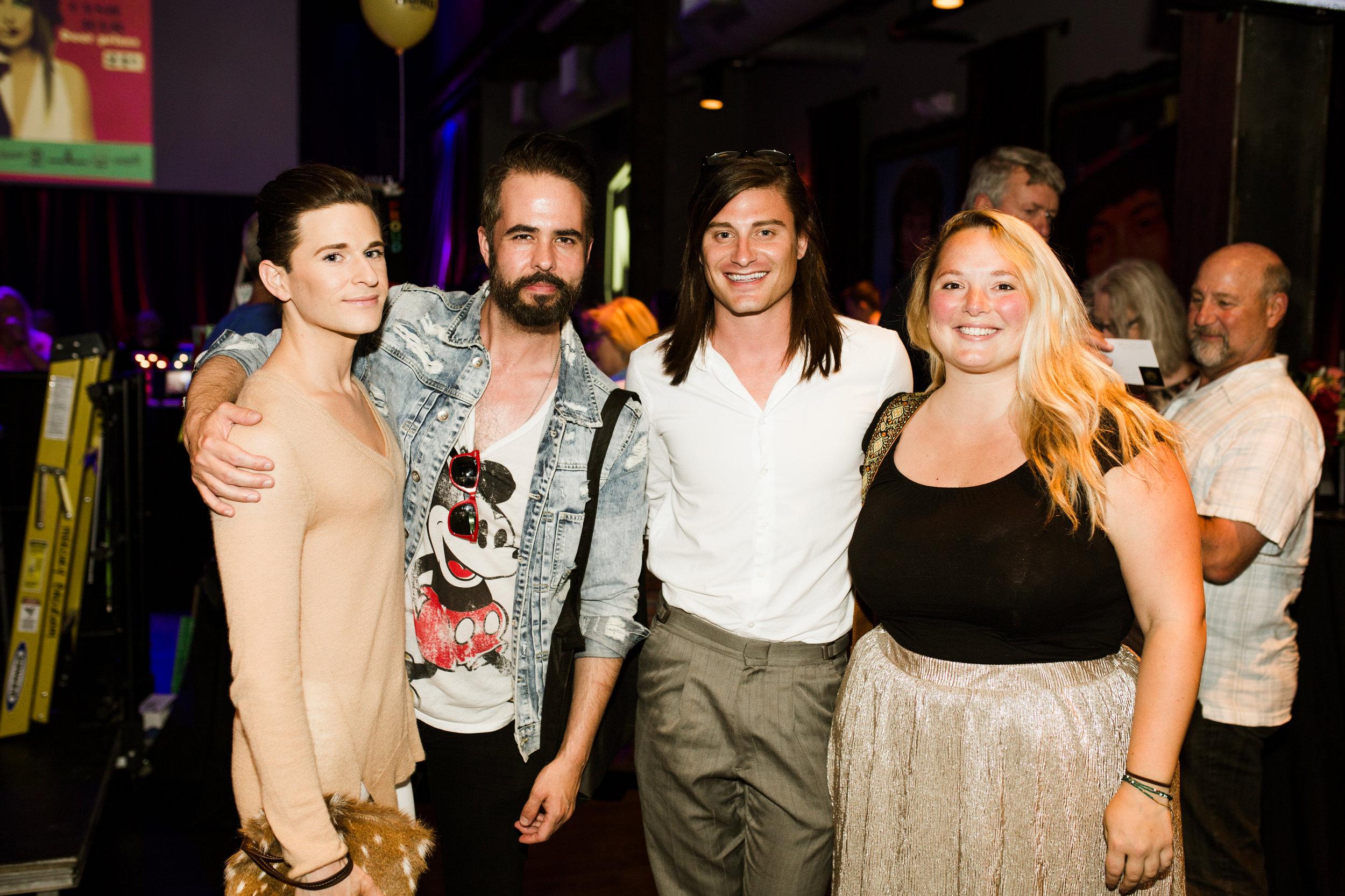 Modern Louisville Magazine Modern Vows Launch Party at Mercury Ballroom 5-17-17 Crystal Ludwick Photo 26.jpg