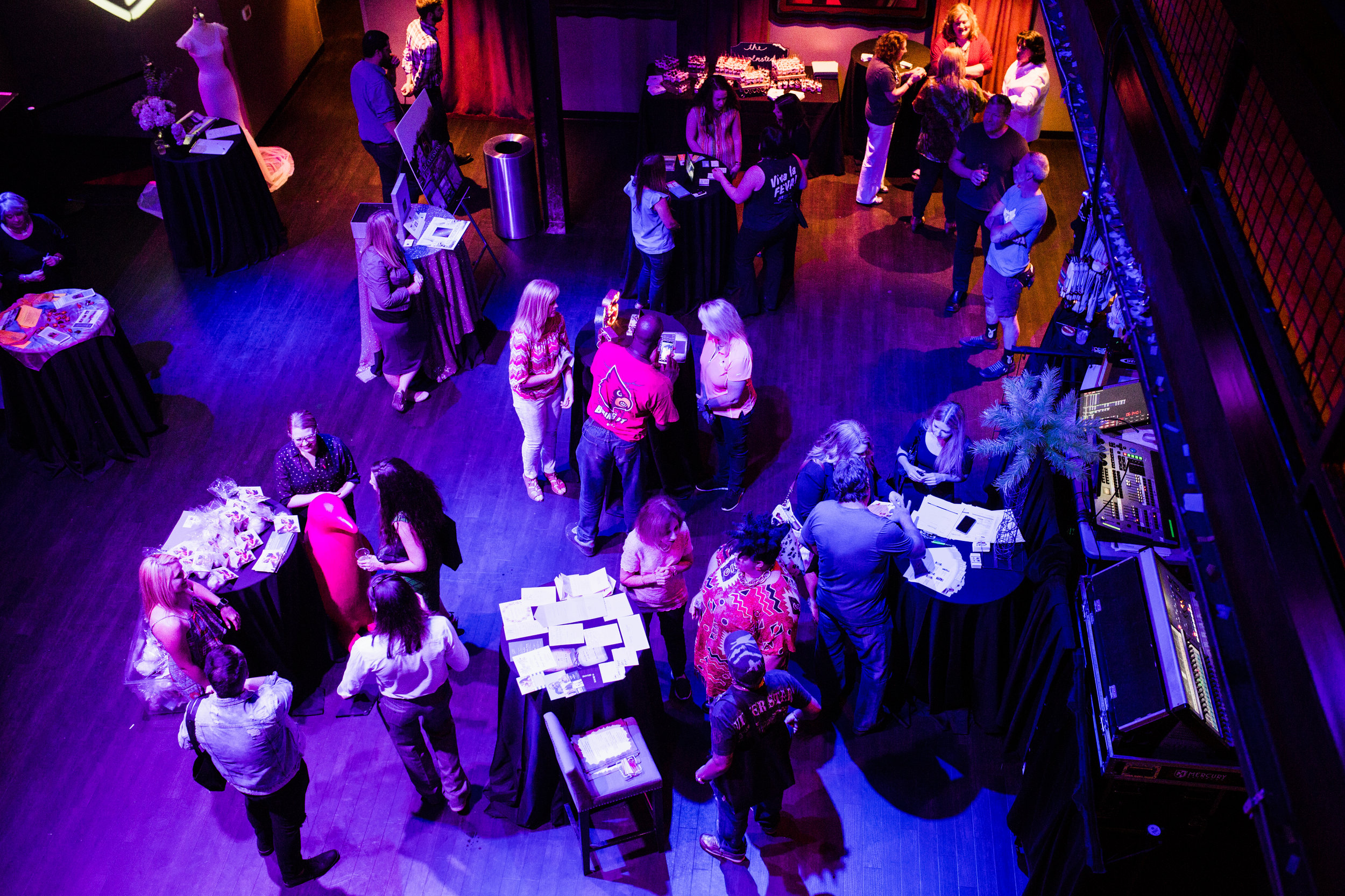 Modern Louisville Magazine Modern Vows Launch Party at Mercury Ballroom 5-17-17 Crystal Ludwick Photo 100.jpg