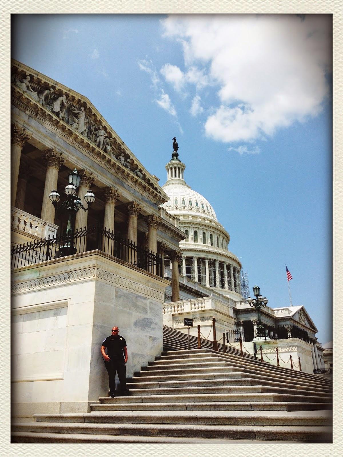 EyeEm - Capitol Building