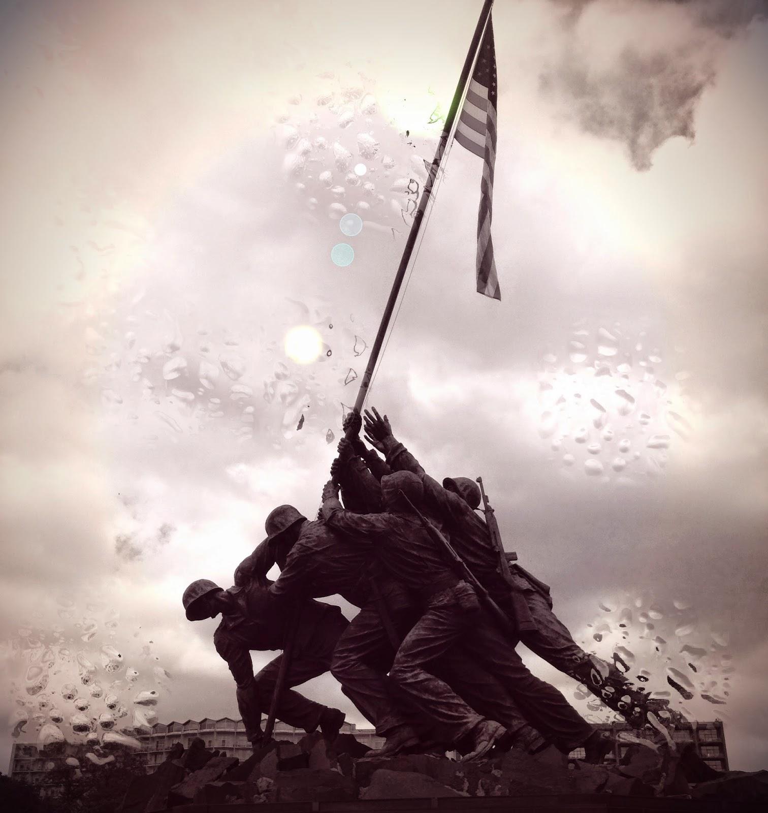 Repix - US Marine Memorial