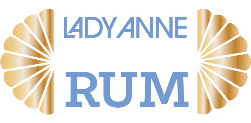 Lady Anne White Rum