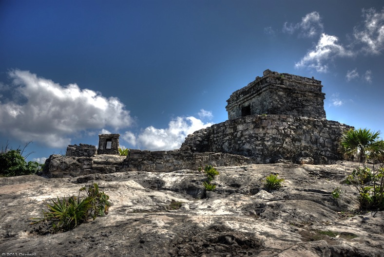 Tulum Ruins brighter for Ad.jpg