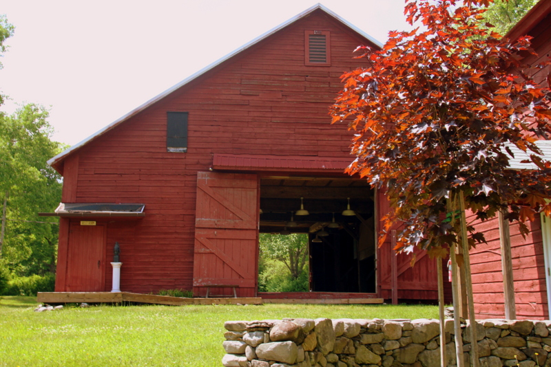 Barn East entrance.jpg