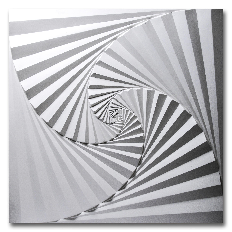 Algorithmic Spirals