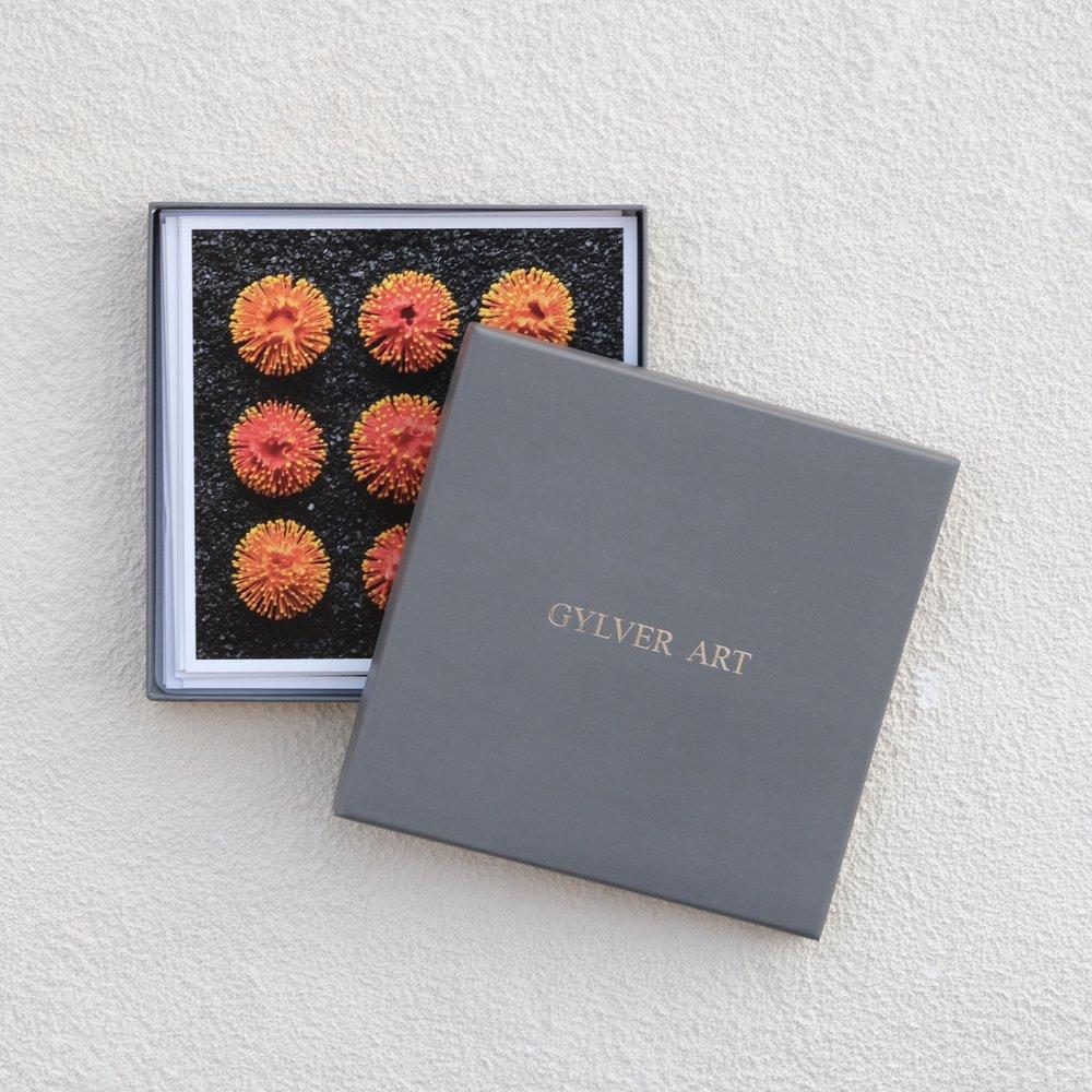 Kunstkort -