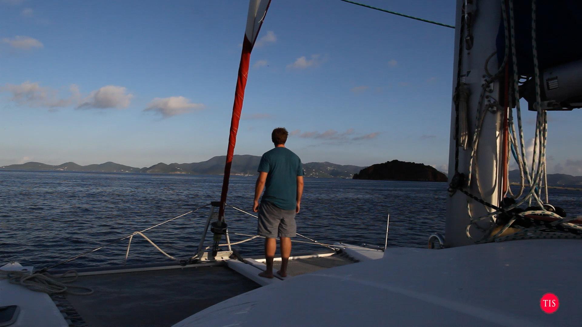 Norman Island BVI