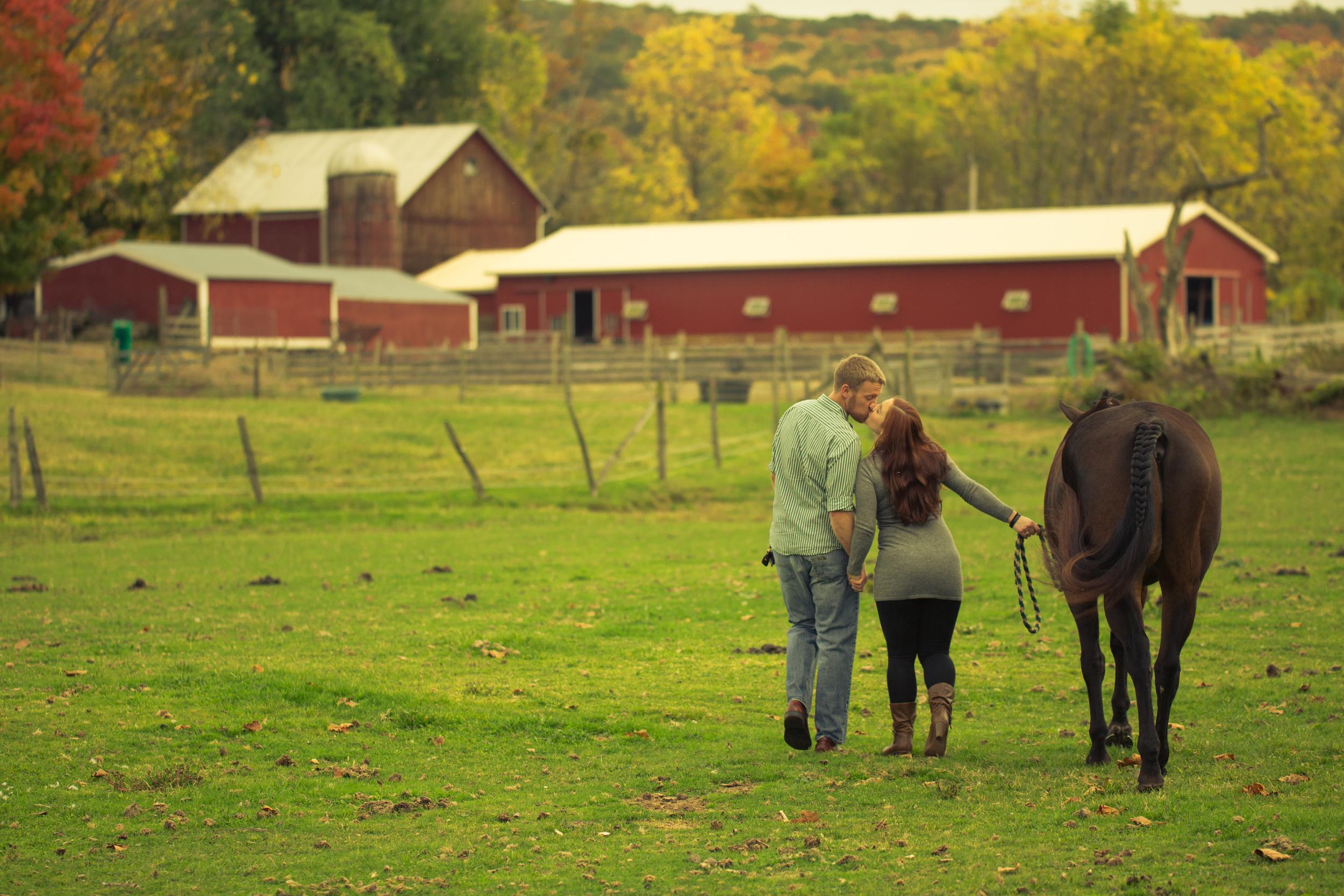 On the Family Farm