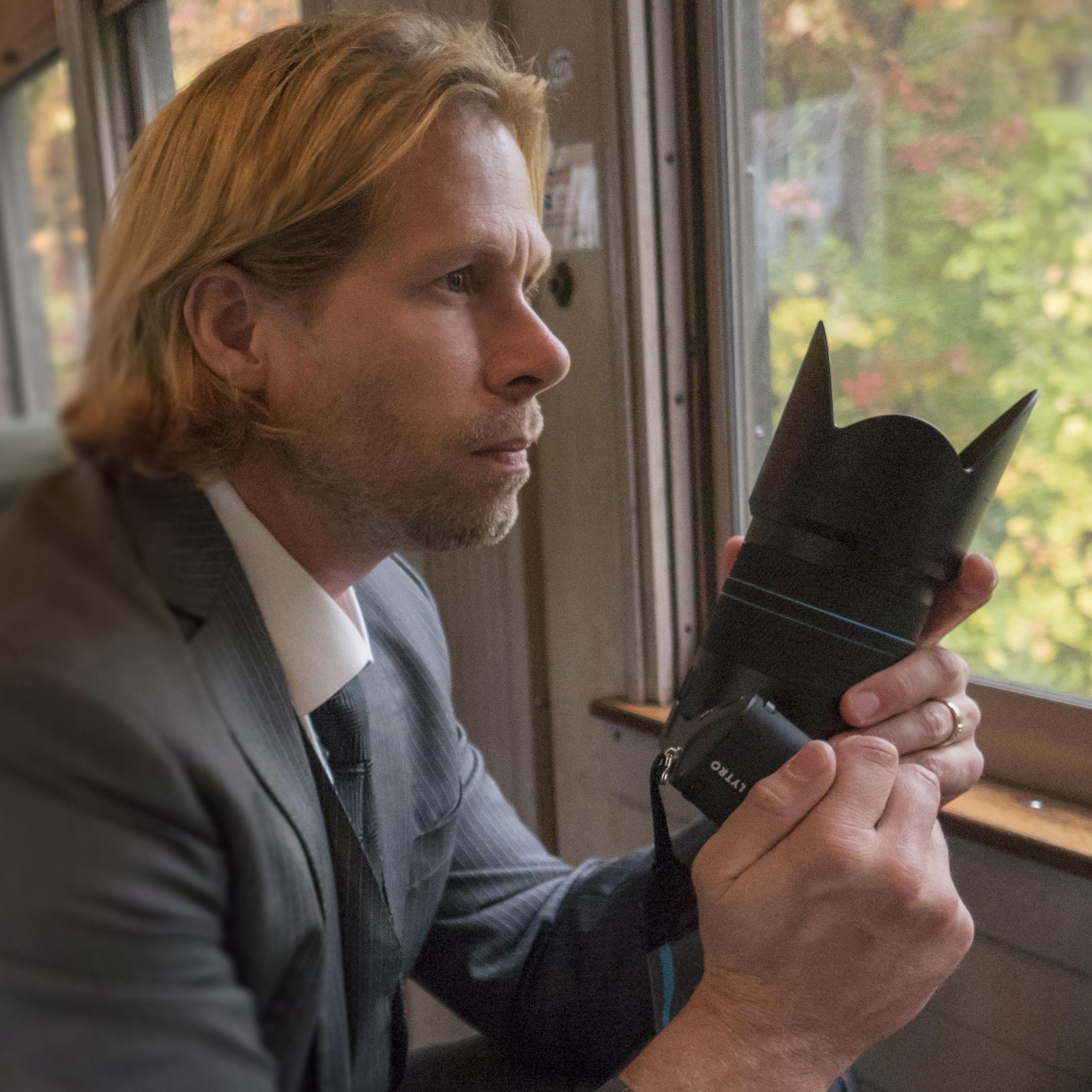 Lytro Illum Photographer