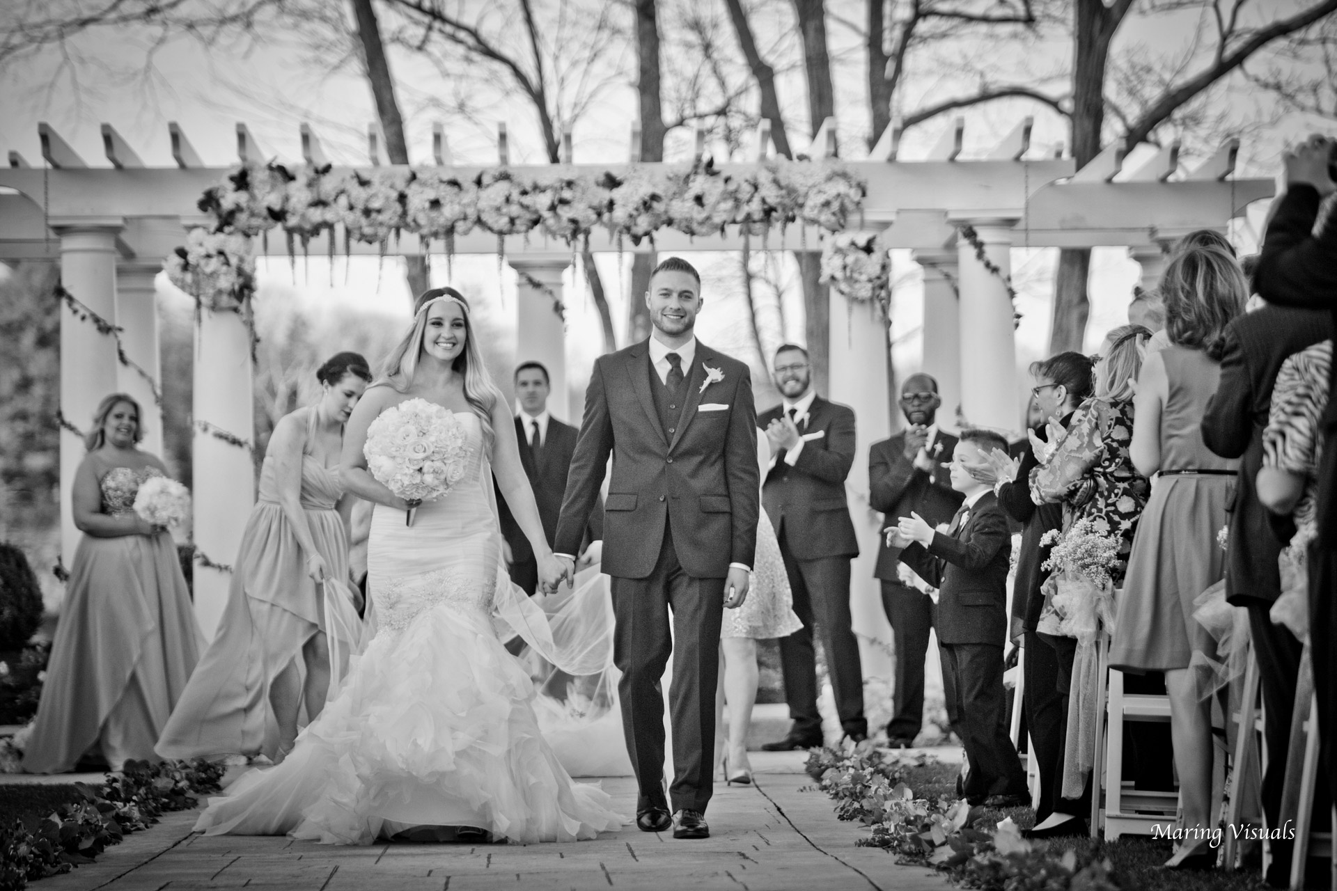 The Wedding Recessional