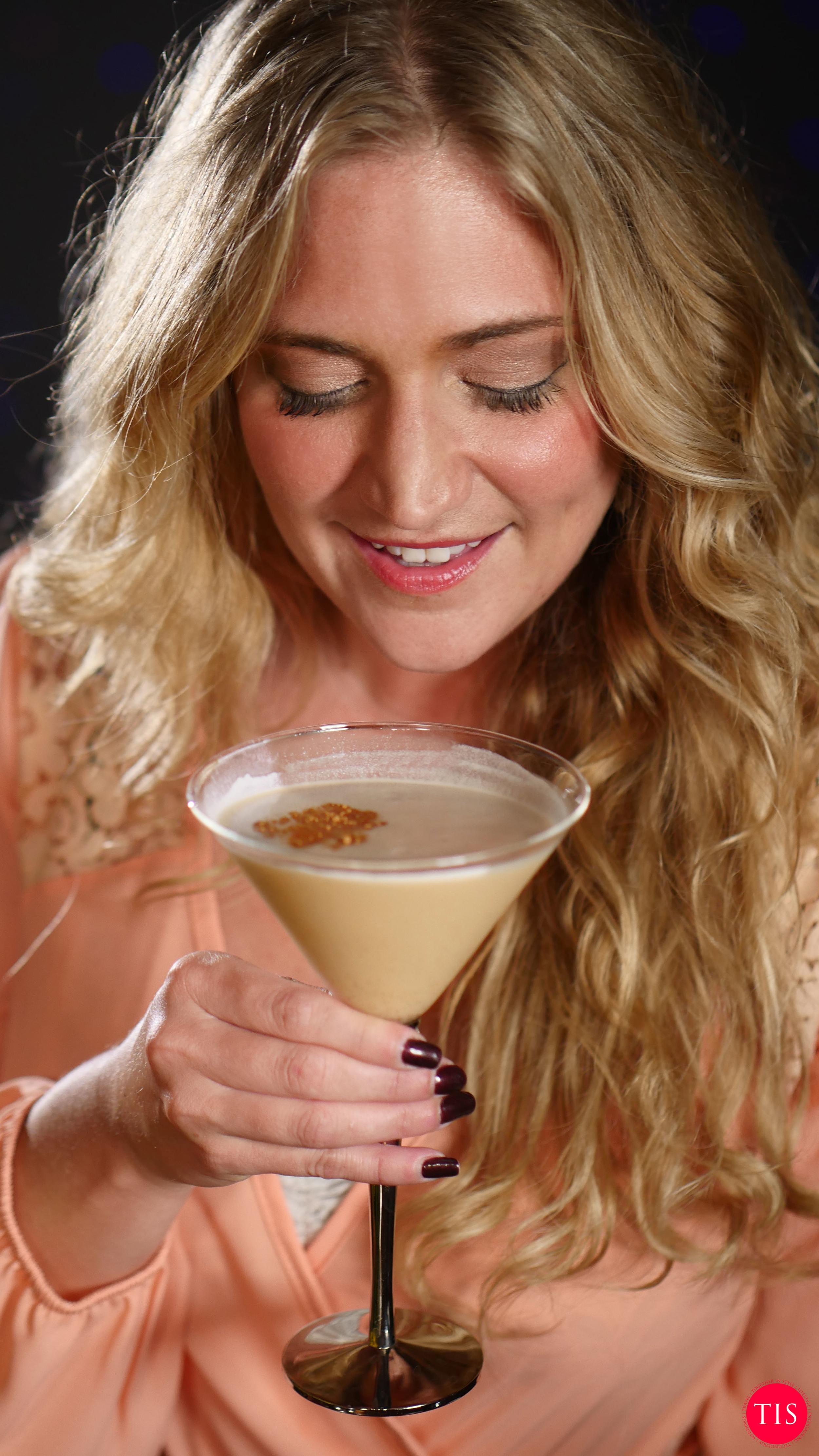 Jennifer Maring's Seasonal Cocktail Recipes