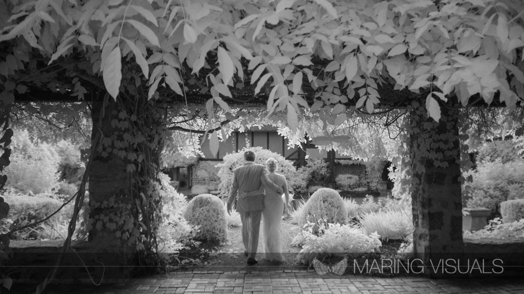 Wedding at Saint Clements Castle